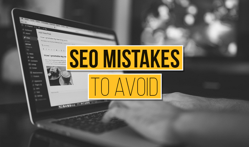 Top 10 SEO Mistakes And The Solutions and Tips By Rameez SEO