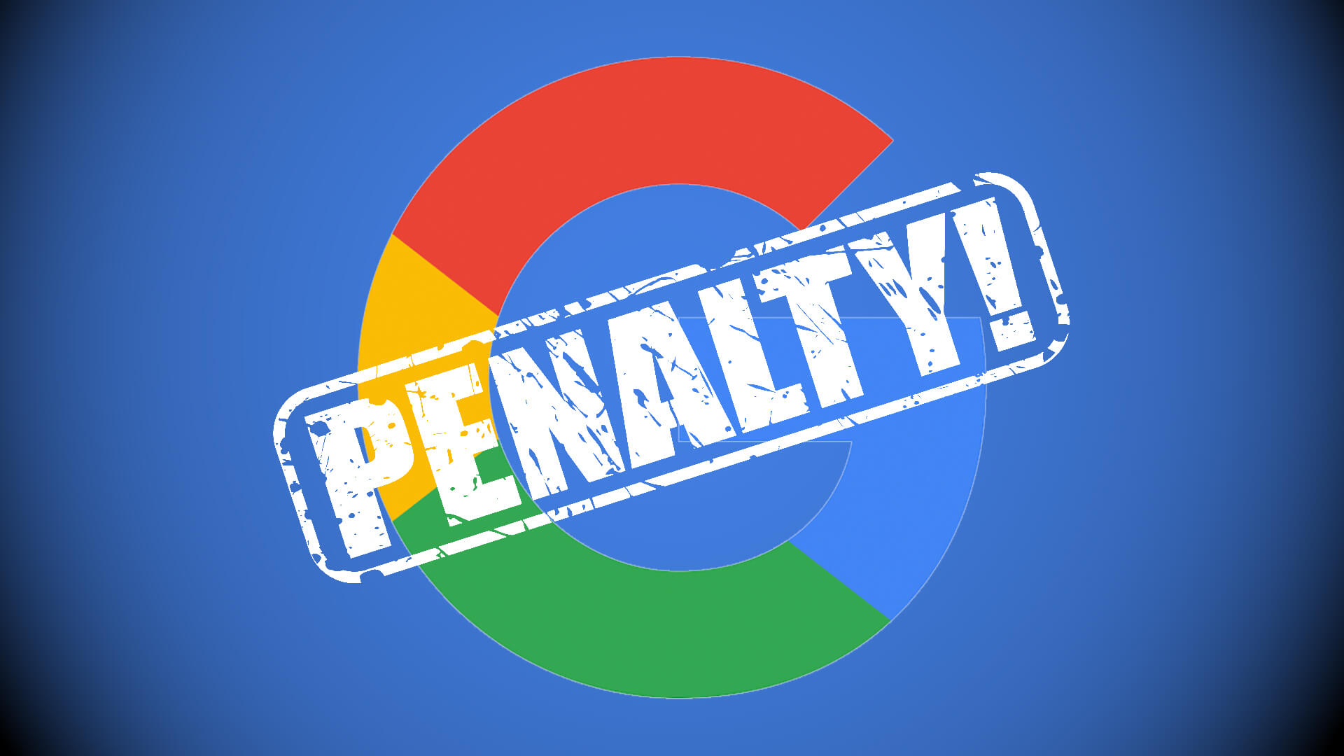 How To Identify If Google Has Penalized Your Website