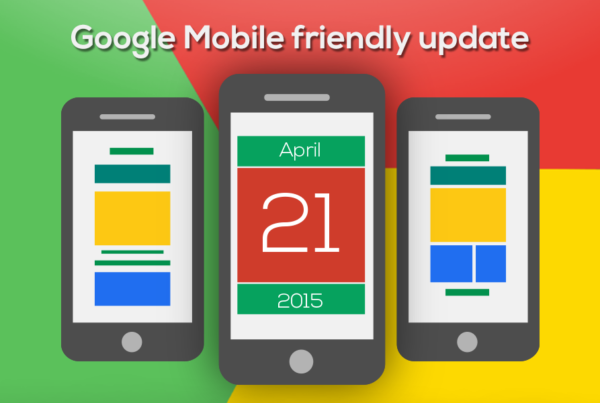 Finally Google Has Rolled Out MobileGeddon, Mobile Friendly Update On 21st April 2015
