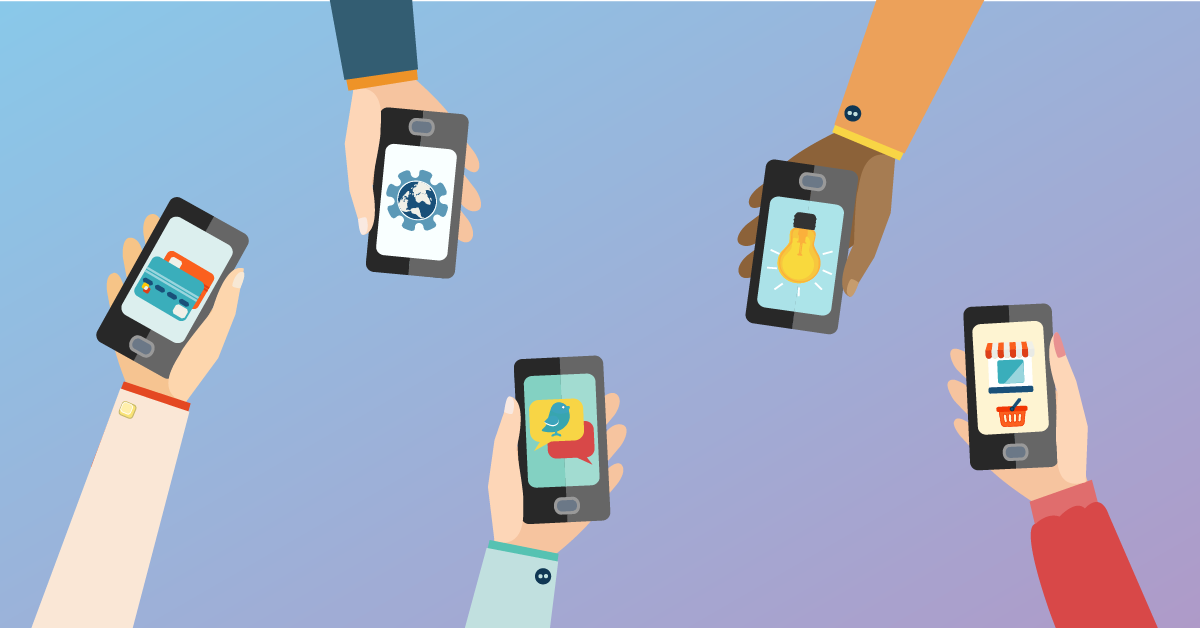 Why Should You Invest In Mobile Advertising