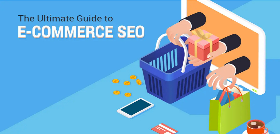 eCommerce SEO 2019 – Essential eCommerce SEO Implementation Guide