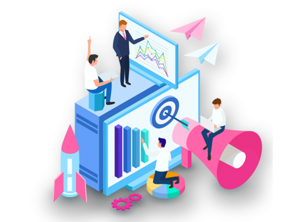 digital marketing training karachi