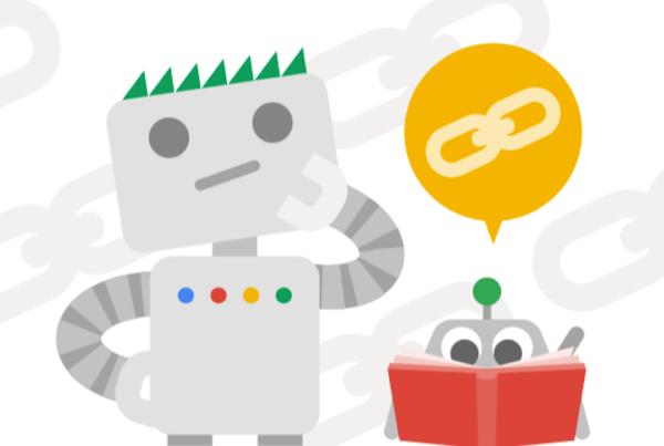 Google's Algorithm Update On Link Spam